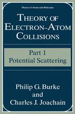 Theory of Electron—Atom Collisions