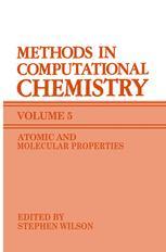 Atomic and Molecular Properties