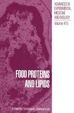 Food Proteins and Lipids
