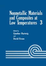 Nonmetallic Materials and Composites at Low Temperatures