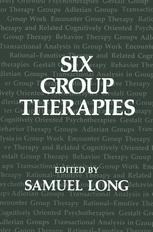Six Group Therapies