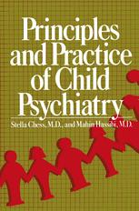 Principles and Practice of Child Psychiatry