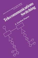 Telecommunications Switching