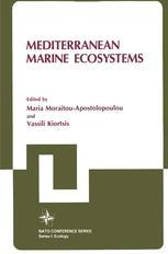 Mediterranean Marine Ecosystems