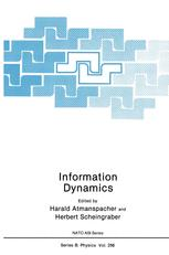 Information Dynamics