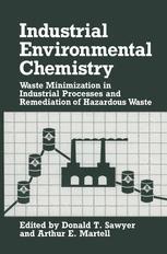 Industrial Environmental Chemistry