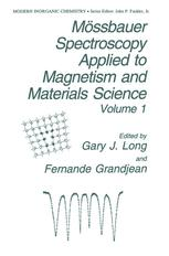 Mössbauer Spectroscopy Applied to Magnetism and Materials Science