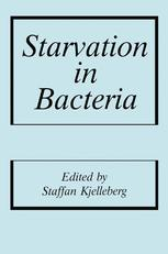 Starvation in Bacteria