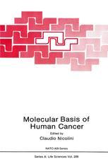 Molecular Basis of Human Cancer