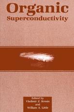 Organic Superconductivity