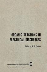 Organic Reactions in Electrical Discharges