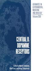 Central D1 Dopamine Receptors