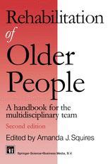 Rehabilitation of Older People