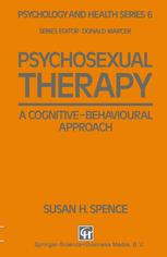 Psychosexual Therapy