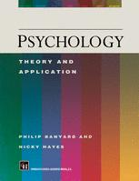 Psychology: Theory and Application