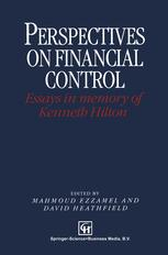 Perspectives on Financial Control