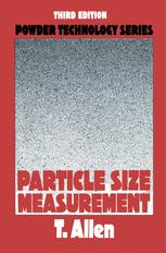 Particle Size Measurement