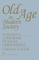 Old Age in Modern Society