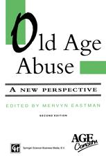 Old Age Abuse