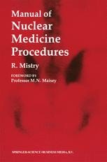 Manual of Nuclear Medicine Procedures