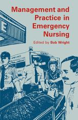 Management and Practice in Emergency Nursing