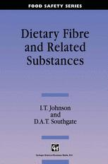 Dietary Fibre and Related Substances
