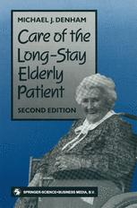 Care of the Long-Stay Elderly Patient
