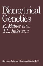 Biometrical Genetics