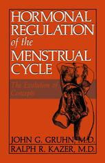 Hormonal Regulation of the Menstrual Cycle