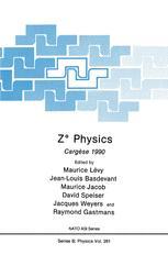 Z° Physics