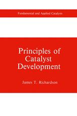 Principles of Catalyst Development