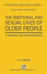 The Emotional and Sexual Lives of Older People