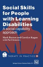 Social Skills for People with Learning Disabilities