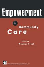 Empowerment in Community Care