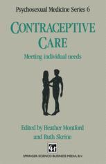 Contraceptive Care
