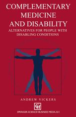 Complementary medicine and disability