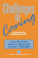 Challenges in Caring