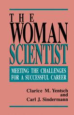 The Woman Scientist