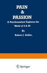 Pain & Passion