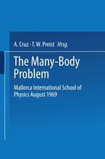 The Many-Body Problem
