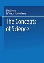 The Concepts of Science