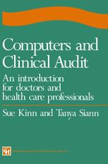 Computers and Clinical Audit