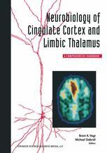 Neurobiology of Cingulate Cortex and Limbic Thalamus