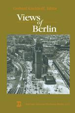 Views of Berlin
