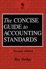 The Concise Guide to Accounting Standards