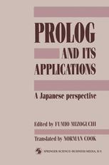 Prolog and its Applications