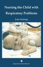 Nursing the Child with Respiratory Problems