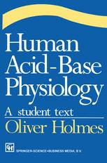 Human Acid-Base Physiology
