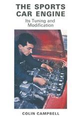 The Sports Car Engine