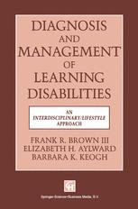 Diagnosis and Management of Learning Disabilities